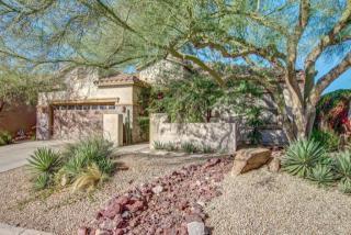 10830 East Salt Bush Drive, Scottsdale AZ