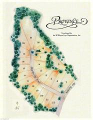 Provence Court, King NC