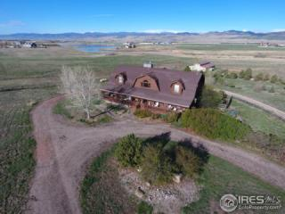 1199 West County Road #70, Fort Collins CO