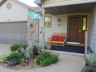 1232 Lori Circle, Sun Prairie WI