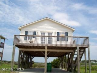 1307 North New River Drive, Surf City NC