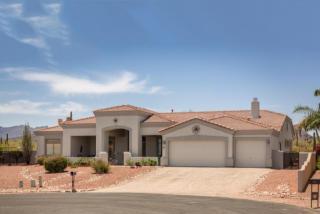 6671 West Placita De Las Botas, Tucson AZ