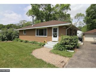 541 84th Avenue NE, Spring Lake Park MN