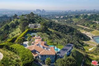 9719 Heather Rd, Beverly Hills, CA