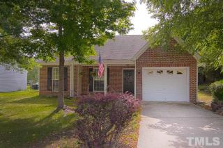 5309 Carriage Pine Drive, Raleigh NC