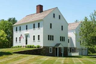 192 County Street, Lakeville MA