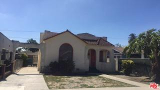 2808 W West View St, Los Angeles, CA