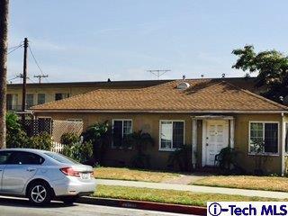 1312 5th Street, Glendale CA