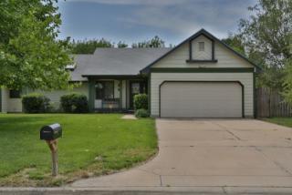 9025 East Skinner Street, Wichita KS
