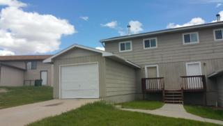 4 Clearview Court #A, Gillette WY