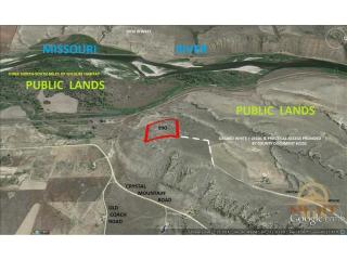 Lot 990 Crystal Mountain Road, Three Forks MT