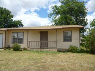 3818 Highland Drive, Snyder TX