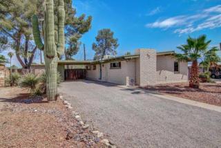 7253 East Luana Place, Tucson AZ