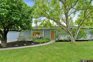 73 Arbolado Dr, Walnut Creek, CA