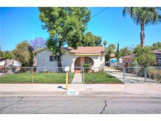 7621 Casa Blanca Street, Riverside CA