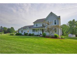 13737 Peppertree Avenue NW, Mogadore OH