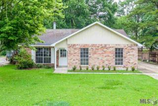 15351 Treasurer Ave, Baton Rouge, LA