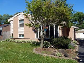 1227 Heatherfield Lane, Glenview IL