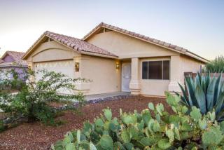9551 East Catalina Hills Road, Tucson AZ