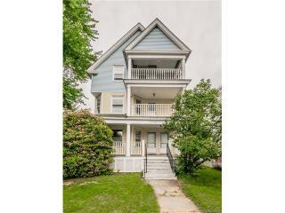 511 Maple Avenue, Hartford CT
