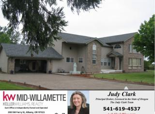 31139 Pirtle Drive Southwest, Albany OR