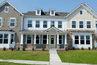 11 Bennett Point Lane Homesite 204, Ocean View, DE
