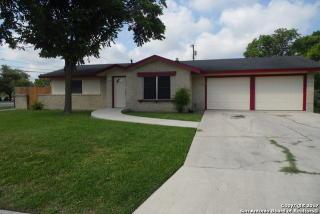 5702 Brenda Lane, San Antonio TX