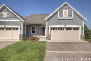 8583 Alles Park Drive #2, Byron Center MI
