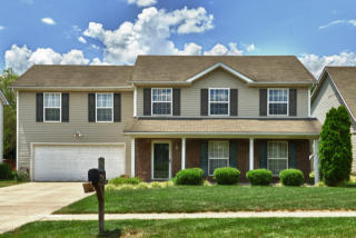 6602 Timberbend Drive, Louisville KY