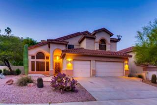732 East Hiddenview Drive, Phoenix AZ