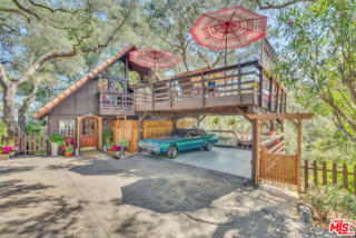 20981 Waveview Drive, Topanga CA