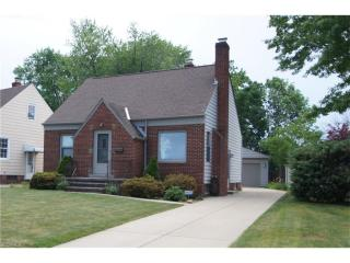 220 East 286th Street, Willowick OH