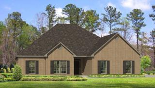 677 Parish Lakes Dr, Foley, AL