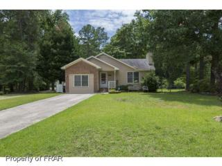 408 Randolph Avenue, Fayetteville NC