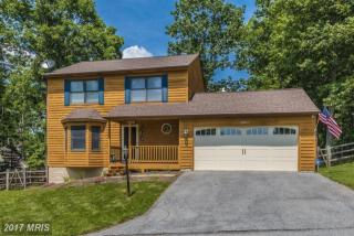 10802 Ridge Point Place, New Market MD