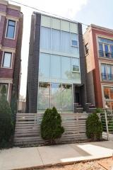 1028 North Hermitage Avenue #2, Chicago IL