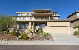 16304 East Links Drive, Fountain Hills AZ