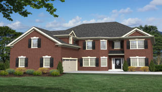 Winchester Plan in West Lakes, Florence, SC