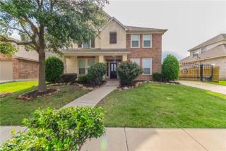 10329 Fossil Valley Drive, Fort Worth TX
