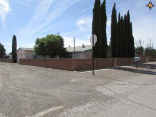 3003 South Belen Street, Deming NM