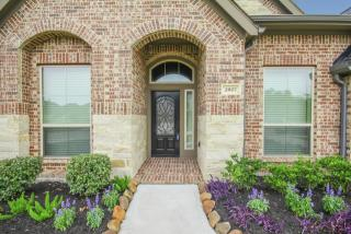 2807 Timber Trl, Fresno, TX