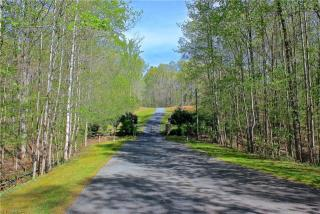 Brooks Lake Road, Browns Summit NC