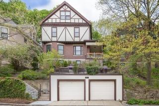 57 Westbourne Terrace, Brookline MA