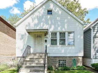 7745 South Dobson Avenue, Chicago IL
