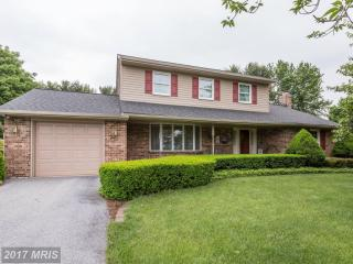 16453 Old Frederick Road, Mount Airy MD