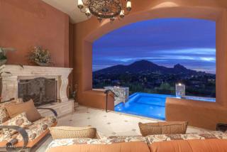 7017 North Invergordon Road, Paradise Valley AZ