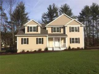 8 Green Meadow Drive, Wilmington MA