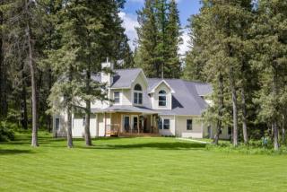 1065 K M Ranch Road, Whitefish MT