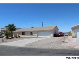 961 Pueblo Drive, Lake Havasu City AZ