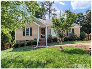 6025 Sweden Drive, Raleigh NC